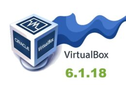 Arch Linux og VirtualBox