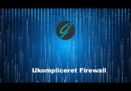 Firewall GhostBSD